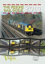 The Visions Rail Guide 2013