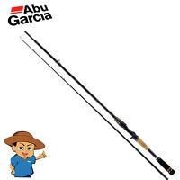 Abu Garcia WORLD MONSTER WMSC-734H heavy 7.3ft monster fishing baitcasting rod