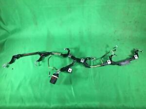 OEM Cummins ISX Injector Wiring Harness 3686370
