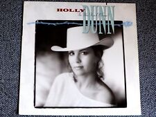 HOLLY DUNN - The blue rose of texas - LP / 33T