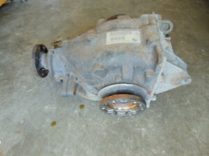 2001-2005 BMW E46 325I AUTOMATIC REAR RWD DIFFERENTIAL 3:46 LSD