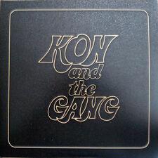 """Kon y la pandilla """"varias"""" NEW SEALED VINYL LP BBE Records"""