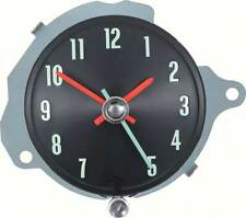 1968 Chevelle/El Camino In-Dash Clock Assembly