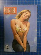 GONDEL  Heft 191 1965 B24954