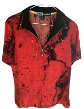 New listing Jamie Saddock Ladies Golf Shirt