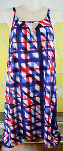 AUTOGRAPH SIZE 16 MID LENGTH SUMMER DRESS new with tags