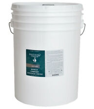 Soothing Touch Muscle Comfort Cream - 5 Gallon Pail w Pump - New w Free Shipping