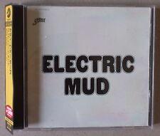 CD    ***  MUDDY WATERS. ELECTRIC MUD  ***  JAPAN WITH PROMO OBI