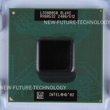 Intel Pentium 4-M SL6VC 2.4GHz 400MHz 512KB RH80532 Socket 478/N CPU Prozessoren