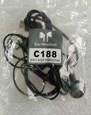 LG Stereo Headset Para BL20 GD510 Pop GD900 GD910 GM730 SGEY 0003745