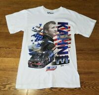 Kasey Kahne Chase Authentics T Shirt Mens SMALL