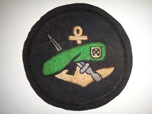 États-Unis Armée 5th Forces Spéciales Groupe Field Training Équipe Vietnam War À