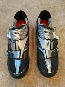 Shimano Elite Racing Cycling Shoes SH-R191L EU 46 US 11.2
