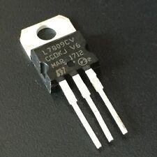 5PCS X L7810CV IC REG LDO 10V 1.5A TO220AB ST