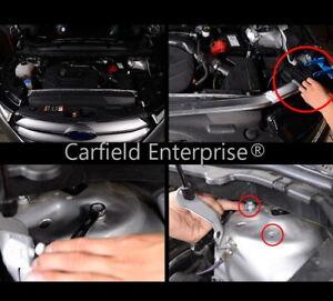 15-20 Ford Edge Vignale Endura Lincoln MKX 2nd Front Upper Strut Tower Bar Brace
