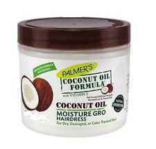 PALMER'S COCONUT OIL FORMULA MOISTURE GRO SHINING HAIRDRESS 250g
