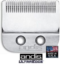 REPLACEMENT BLADE ANDIS Barber Hair Stylist Clippers-Fade Master ML,SM,GC Models