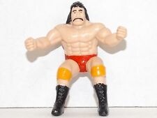 "The Champion Knock Off Thumb Wrestlers ""Marc Mero"" Red Tights WWF WWE {685}"