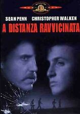 A distanza ravvicinata (1986) DVD - Sean Penn/Christopher Walker