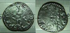 Moneta Albulo Lucca - Periodo della Repubblica Sec. XVI° - San Pietro