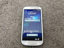 Samsung Galaxy S III Neo GT-I9300I - 16GB - White (Unlocked) Smartphone S3
