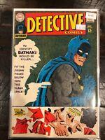 Batman Detective Comics 367 High Grade Comic Book A6-182