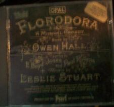"LESLIE STUART ""Florodora"" CD"