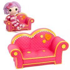 Lalaloopsy-divano rosa 25cm