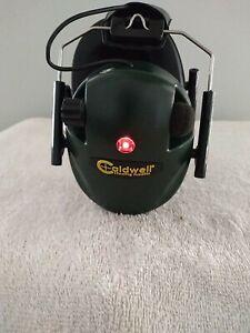 Caldwell Shooting Supplies Ear Muffs