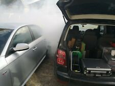 Deep Dpf Cleaning