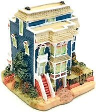 Liberty Falls THE GOVERNORS MANSION Americana Collection AH105 1996 VTG