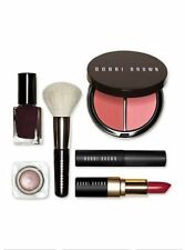 Bobbi Brown Runway i segreti di bellezza Set: Bronzer ombretto Rossetto pennello mascara