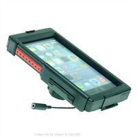 TiGRA BikeCONSOLE Custodia Impermeabile Per Iphone 6 Più 5.5 & 2.5cm Presa Ram