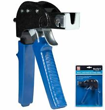 BlueSpot Setting Tool Gun Hollow Cavity Wall Plug Anchor Plasterboard Fixing