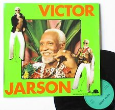 "Vinyle 33T Victor Jarson  ""I love you mama"""
