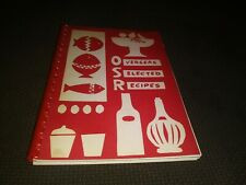 Italian Community Cookbook Italy Rome Recipes