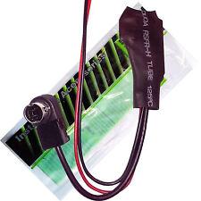 Alpine CDA105 CDA117 CDA7863 CDA7940 CDA1003 CDA9830 IVAW05 Bluetooth Adapter