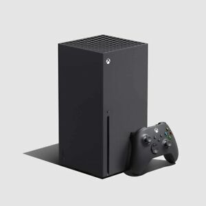 Xbox Series X Console 1TB SSD New Sealed
