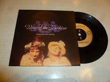 """VOICE OF THE BEEHIVE - Monsters And Angels - 1991 UK 2-track 7"""" vinyl Single"""