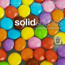 SOLID SOUNDS 2009.2 = Kalkbrenner/Tresher/Pryda/Tiga/Noob...=3CD= groovesDELUXE!