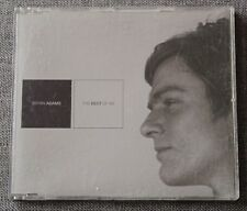 Bryan Adams, the best of me, CD single promo