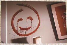 SIMON BAKER Signed 11x17 inch photo DC/COA THE MENTALIST RARE
