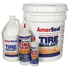 Amerseal Tire Sealant & Flat Preventer 32 oz bottle