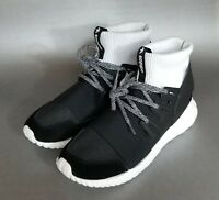 ADIDAS Tubular Doom Black/White Ver. BA7555 Men's Shoes Size 8, 9 or 11.5 New