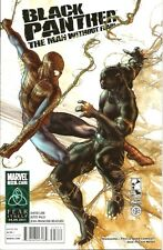 BLACK PANTHER THE MAN WITHOUT FEAR # 516 / MARVEL / MAY 2011 / N/M / 1ST PRINT