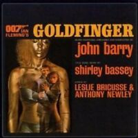 Goldfinger - Various Artists (NEW CD)
