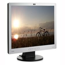 "HP L1906 19"" 1280 x 1024  250 cd/m² 12ms VGA Schwarz/Silber TCO03"