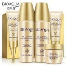 BIOAQUA 5pcs Whitening Moisturizing Face Cream Anti Aging Eye Cream
