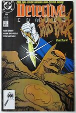 Detective Comics #604 (Sep 1989, DC) The Mud Pack Part 1 of 4 (C3908)