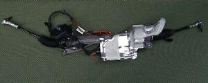 Original VW Audi Lenkgetriebe 5Q1423053AK 3Q0909144M